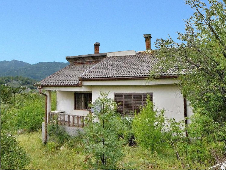 Kuća 78m2 Kosor Podgorica
